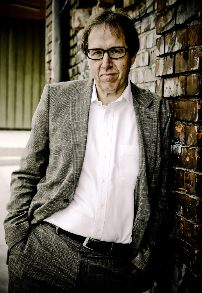 Udo Dahmen / Foto von Horst Hamann